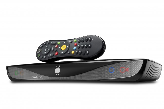 TiVo has the been the gold standard DVR box for over a decade. The [TiVo Roamio](http://www.amazon.com/TiVo-Digital-Recorder-Streaming-TCD846500/dp/B00EEOSZK0) is a great DVR choice for cord cutters.