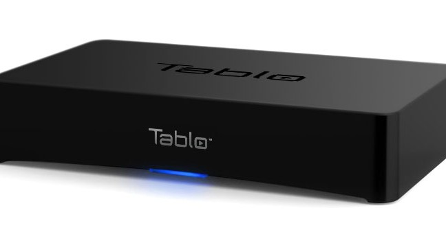 Tablo is a nice alternative to TiVo due to its much cheaper monthly fee.
