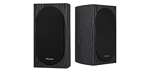 If you have a Prime membership, these [Pioneer Bookshelf Speakers](https://www.amazon.com/Pioneer-SP-BS22-LR-Designed-Bookshelf-Loudspeakers/dp/B008NCD2LG?SubscriptionId=AKIAJ7T5BOVUVRD2EFYQ&linkCode=xm2&creativeASIN=B008NCD2LG&creative=165953&psc=1&camp=2025&tag=toolstoysdeals-20) will be $40 off at checkout.