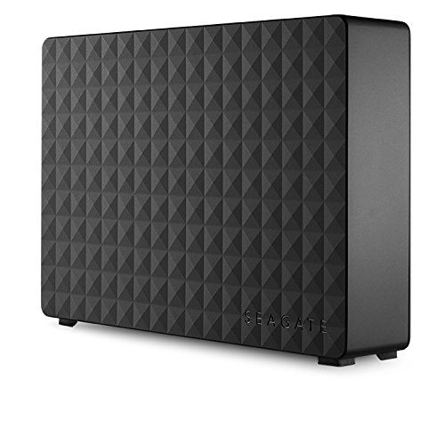 This [8TB Hard Drive from Seagate](https://www.amazon.com/Seagate-Expansion-Desktop-External-STEB8000100/dp/B01HAPGEIE?SubscriptionId=AKIAJ7T5BOVUVRD2EFYQ&linkCode=xm2&creativeASIN=B01HAPGEIE&creative=165953&psc=1&camp=2025&tag=toolstoysdeals-20) has some big-time storage for photographers or videographers.