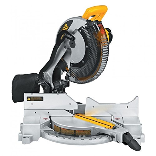Having a tool like the [Dewalt 12-Inch Miter Saw](https://www.amazon.com/DEWALT-DW715-12-Inch-Single-Bevel-Compound/dp/B000ASBCK4?SubscriptionId=AKIAJ7T5BOVUVRD2EFYQ&linkCode=xm2&creativeASIN=B000ASBCK4&creative=165953&psc=1&camp=2025&tag=toolstoysdeals-20) in your garage can save a lot of headaches during a home renovation project.