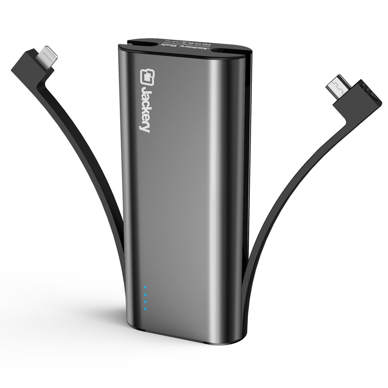 The [Jackery Bolt](https://www.amazon.com/dp/B01A6L85CC?tag=toolstoysdeals-20) is one of the best USB battery packs on the market.