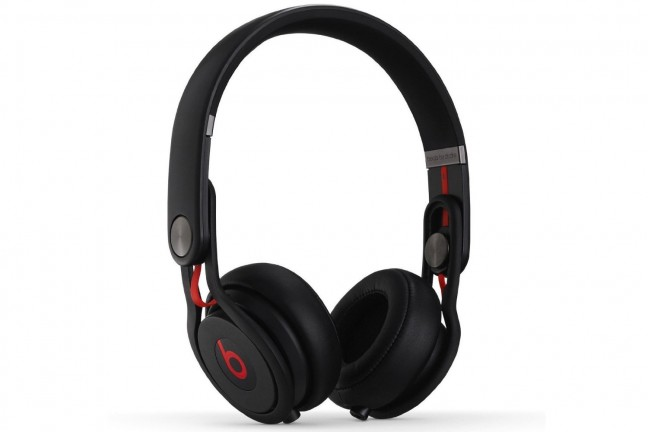 Beats Mixr On-EAr Headphones ($179)