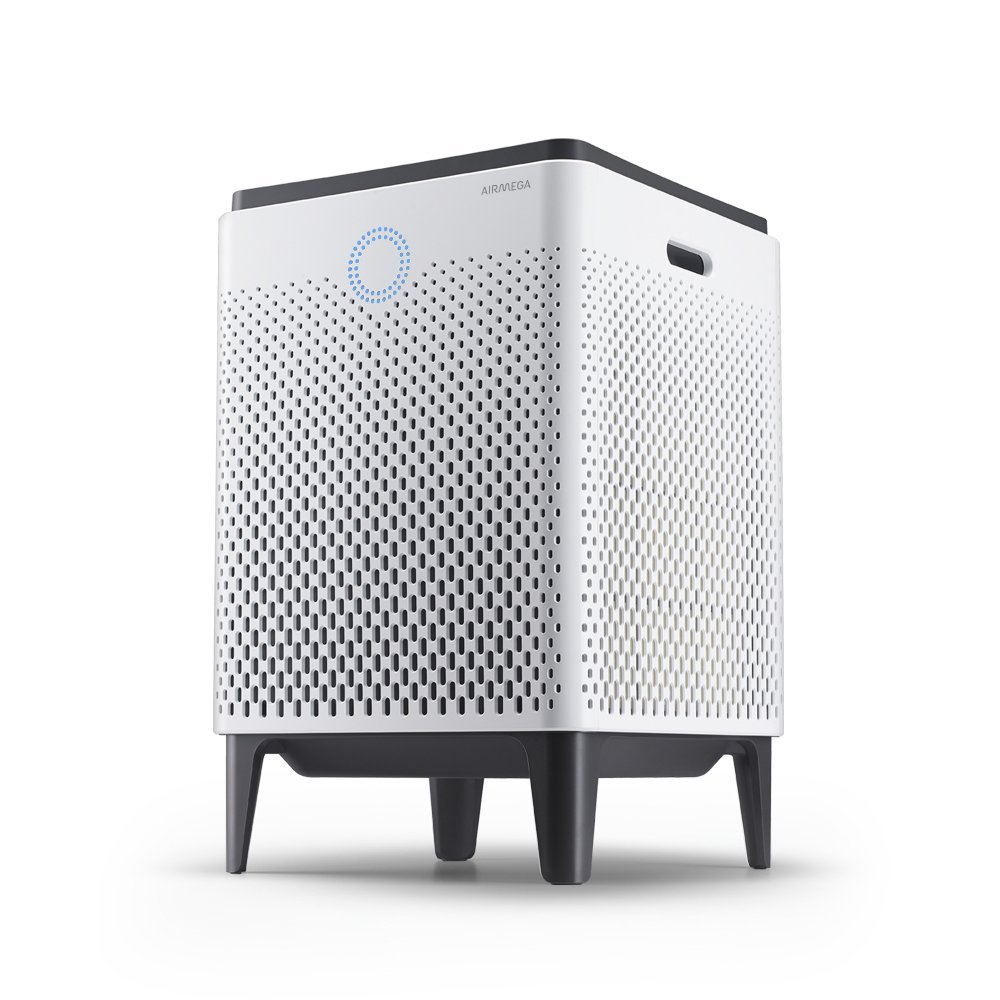 If you need some serious air purification, [the Coway Airmega 300](https://www.amazon.com/gp/product/B01C9RI96S?tag=toolstoysdeals-20) is your best bet.