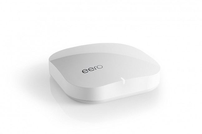 This [eero 2-pack](https://www.amazon.com/eero-Home-WiFi-System-Pack/dp/B01FXDV96M?th=1&SubscriptionId=AKIAJ7T5BOVUVRD2EFYQ&linkCode=xm2&creativeASIN=B01FXDV96M&creative=165953&tag=toolsandtoys-20&camp=2025) is $30 off its regular price.
