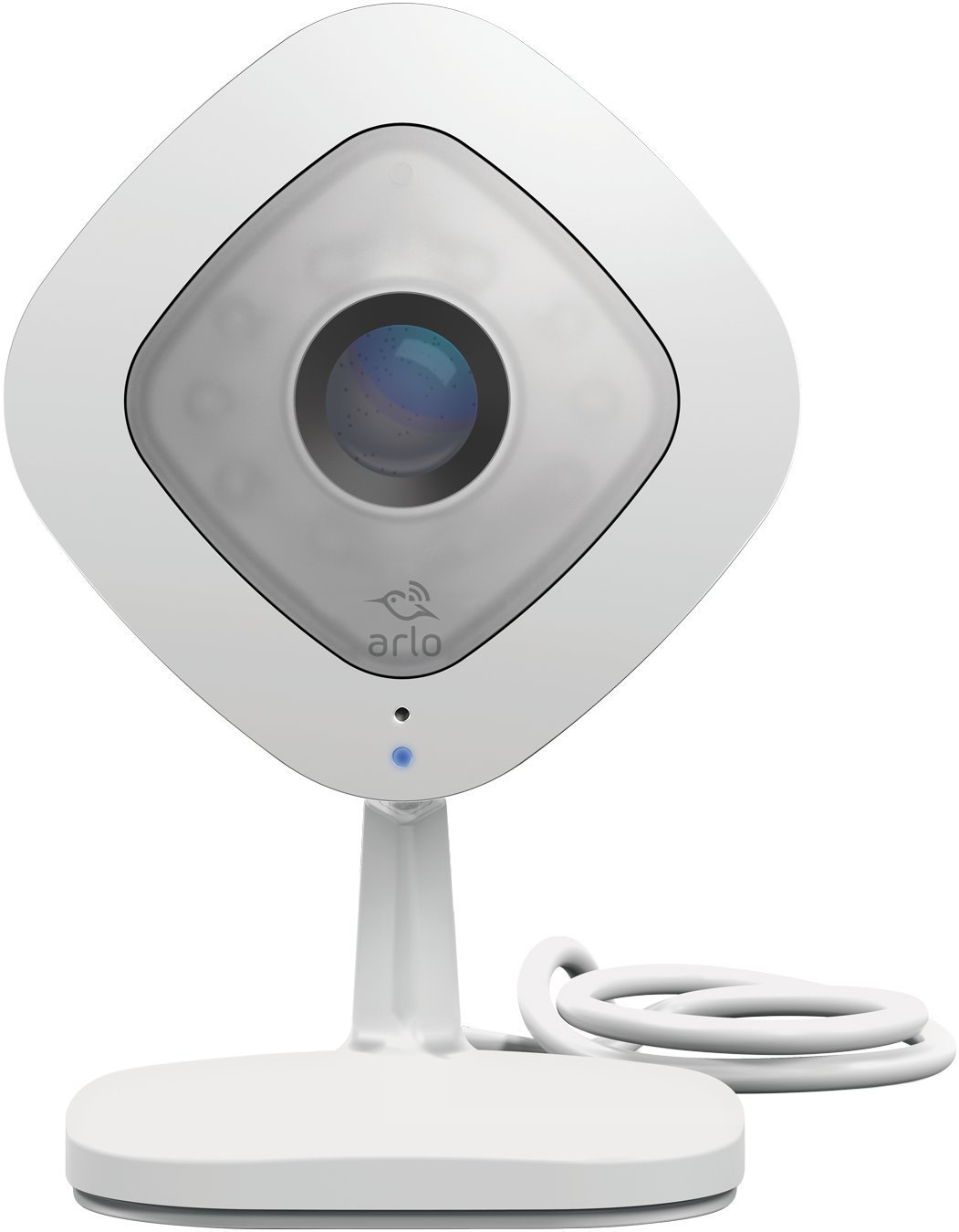 With your purchase of the [Arlo-Q security camera](https://www.amazon.com/dp/B017B2043W?tag=toolstoysdeals-20), you get free cloud storage for your footage.
