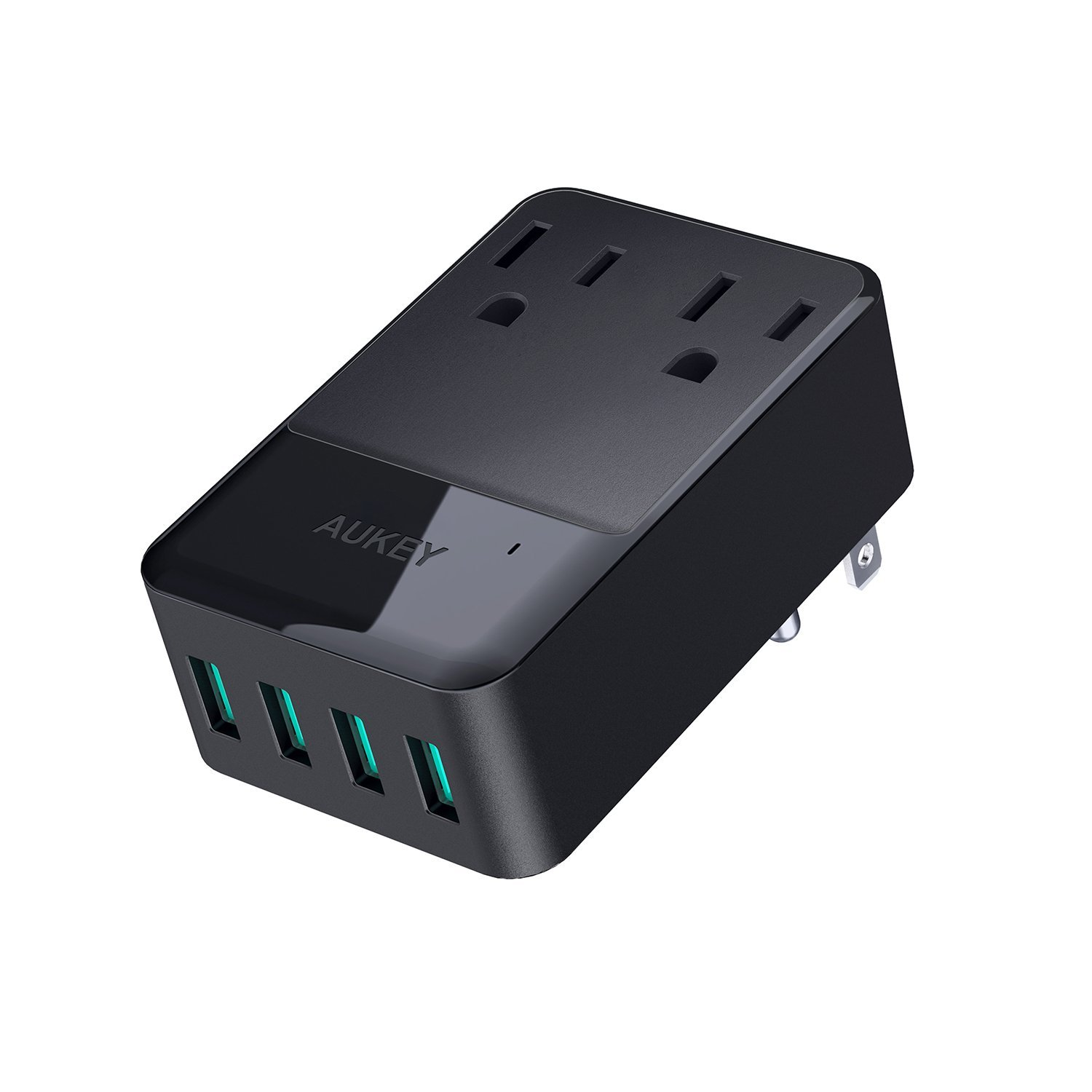 Use the code below to push the price of the [Aukey Power Strip](https://www.amazon.com/AUKEY-Outlets-Charger-Smartphones-Certified/dp/B01NALRJE2?tag=toolstoysdeals-20) down to one of the lowest prices we've seen.