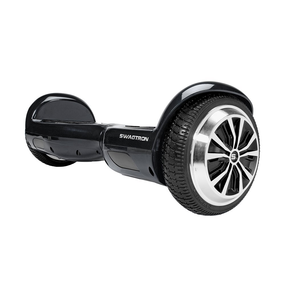 This is the lowest price ever on the top-rated [Swagtron T1 hoverboard](https://www.amazon.com/SWAGTRON-T1-Hoverboard-Self-Balancing-transporter/dp/B01FT9KAY2?th=1&SubscriptionId=AKIAJ7T5BOVUVRD2EFYQ&linkCode=xm2&creativeASIN=B01FT9KAWO&creative=165953&tag=toolstoysdeals-20&camp=2025)