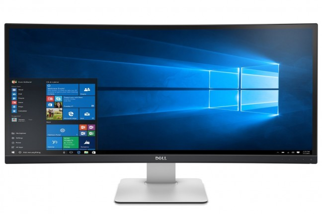 This is the lowest price we've seen on the massive [34-inch Dell UltraSharp Curved monitor](https://www.amazon.com/dp/B00PXYRMPE?tag=toolsandtoys-20)