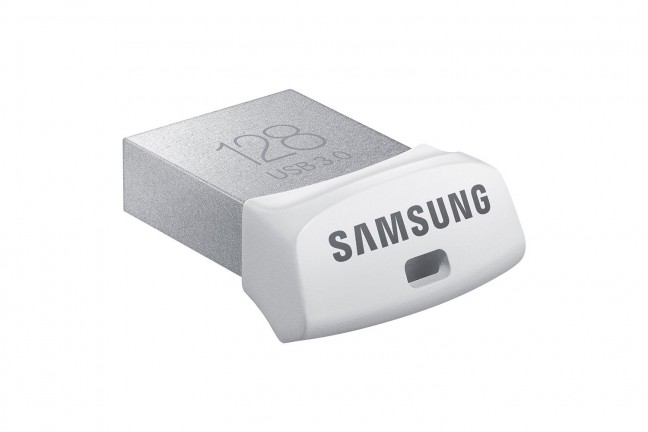Tiny USB drives like [this one from Samsung](https://www.amazon.com/Samsung-128GB-Flash-MUF-128BB-AM/dp/B017DH3O5A?SubscriptionId=AKIAJ7T5BOVUVRD2EFYQ&linkCode=xm2&creativeASIN=B017DH3O5A&creative=165953&psc=1&camp=2025&ie=UTF8&tag=toolsandtoys-20) can now store over 100GB of data for less than $30.