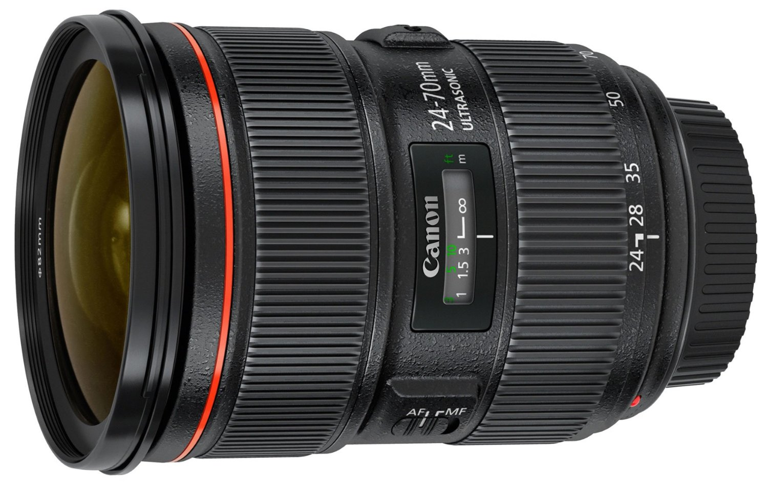 Canon's legendary [24-70mm f/2.8L Standard Zoom Lens](https://www.amazon.com/Canon-24-70mm-2-8L-Standard-Zoom/dp/B0076BNK30?SubscriptionId=AKIAJ7T5BOVUVRD2EFYQ&linkCode=xm2&creativeASIN=B0076BNK30&creative=165953&psc=1&camp=2025&tag=toolsandtoys-20) is one of the most coveted lenses for any professional photographer.