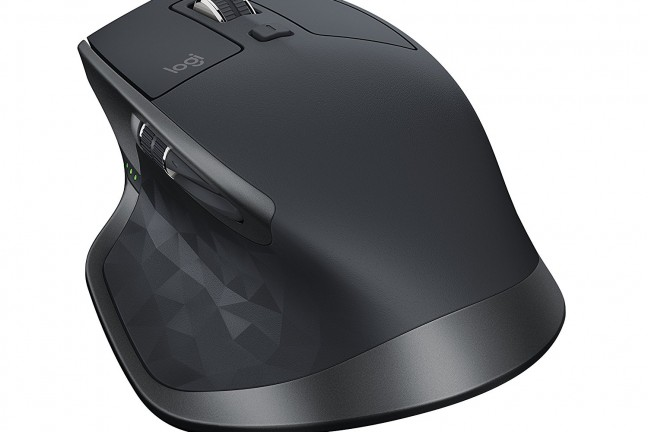 The [Logitech MX Master 2S](https://www.amazon.com/Logitech-Wireless-Cross-Computer-Control-Sharing/dp/B071YZJ1G1/ref=sr_1_2?sr=8-2&ie=UTF8&keywords=logitech%2Bmx%2Bmaster%2B2s&tag=toolsandtoys-20&qid=1500294416) was just announced, but is on its first official sale.