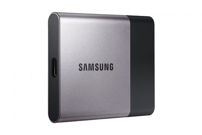 Portable SSDs, like the [Samsung T3](https://www.amazon.com/Samsung-Portable-External-MU-PT250B-AM/dp/B01AVF6WN2?tag=toolsandtoys-20&ascsubtag=WCDEALS) are a boon for photography and videography backup plans.
