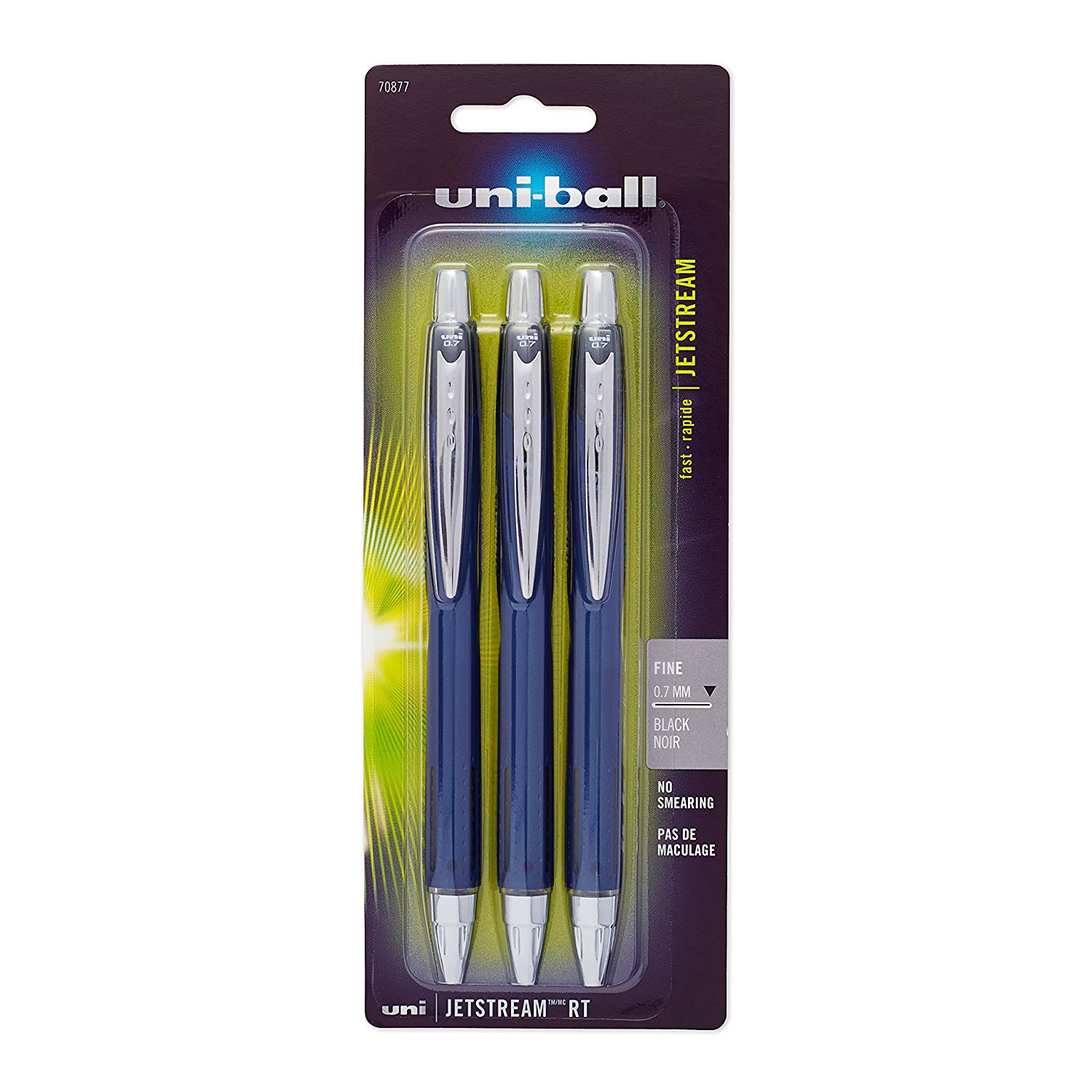 The [Uni-Ball Jetstream](https://www.amazon.com/dp/B002FSZP5A?tag=toolstoysdeals-20) is probably the best ball point pen you can buy — and now it's even cheaper.