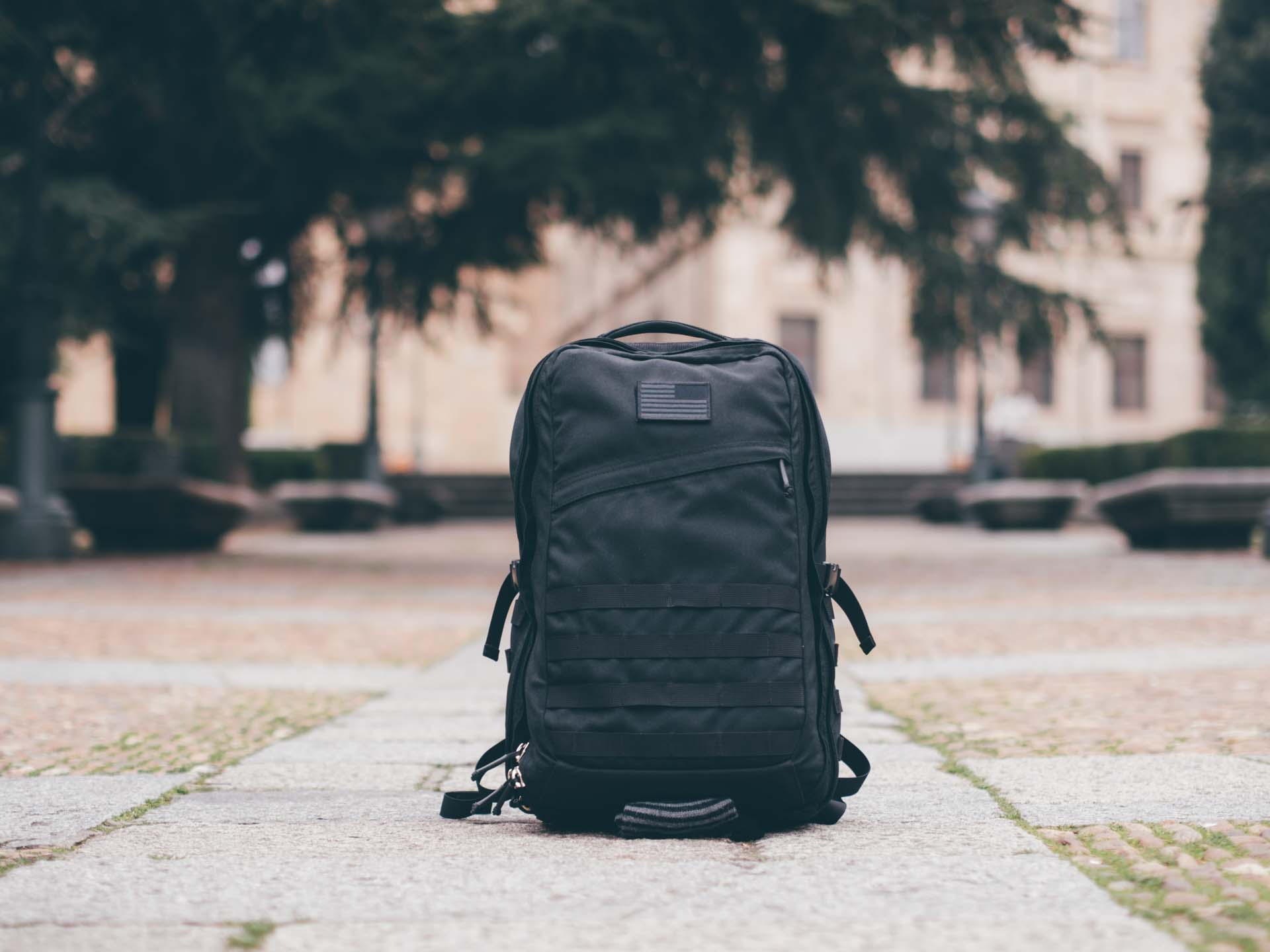 A Review of the GORUCK GR2 — Tools and Toys