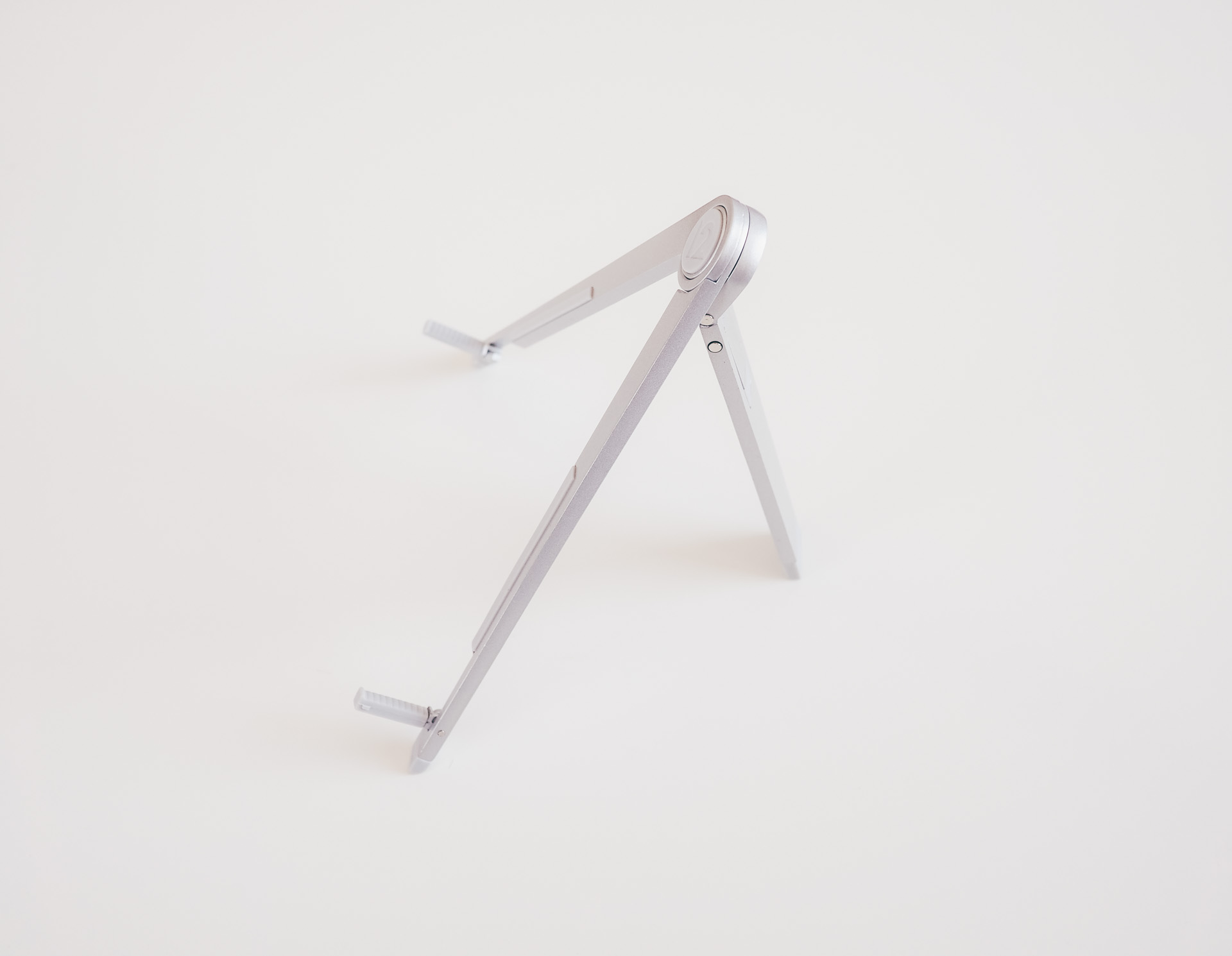 Twelve South's Compass Stand for iPad. ($40)