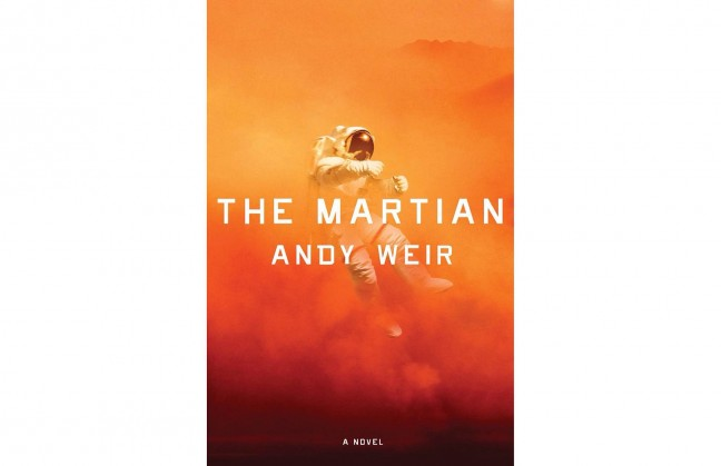 The Martian by Andy Weir. $3 on the Kindle Store, $9 for paperback, and $16 for hardcover.