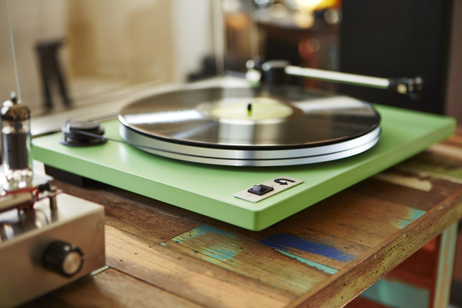 Orbit Turntable by U-Turn Audio. ($179)
