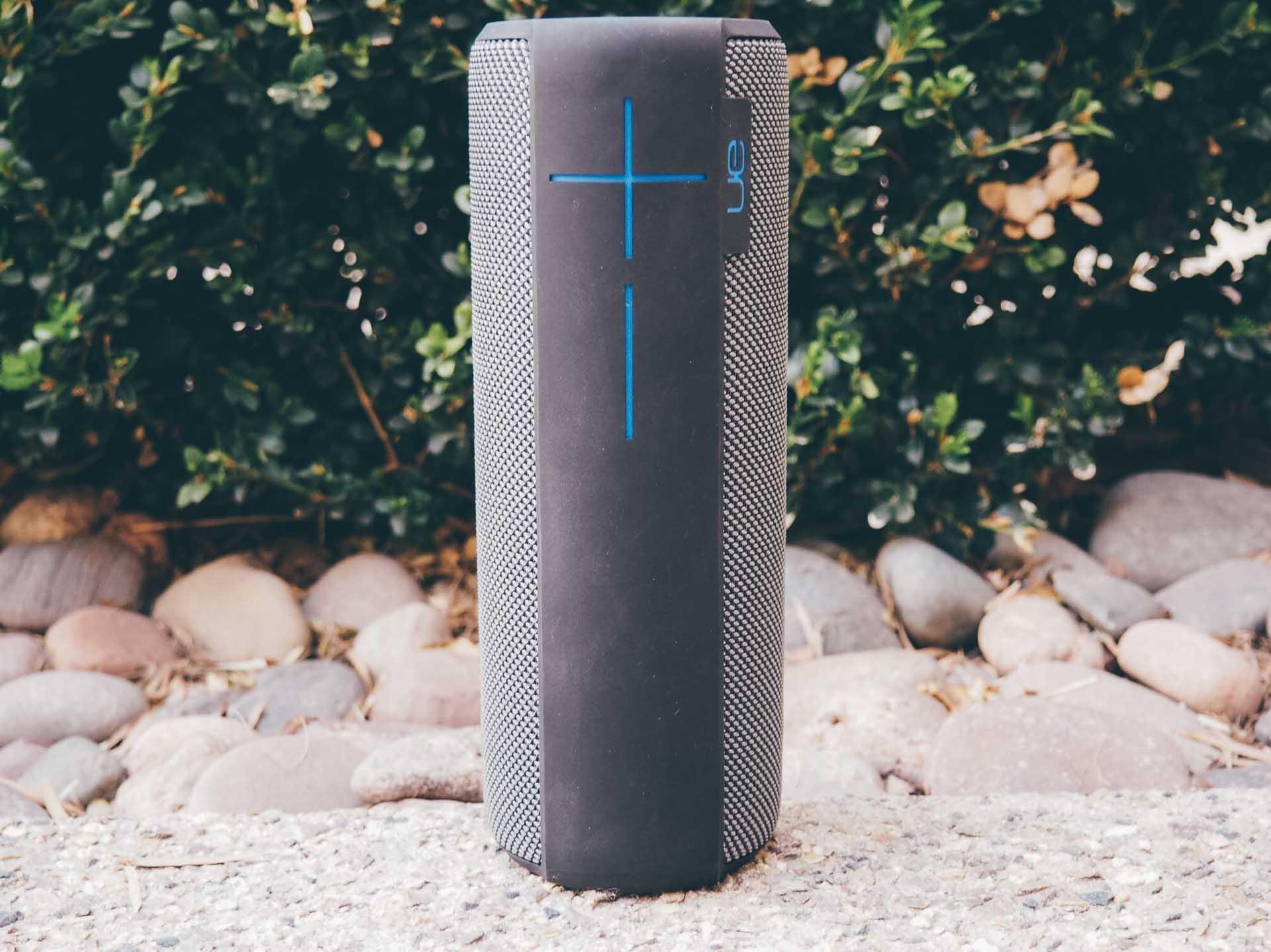 UE Megaboom Wireless Speaker — Tools and Toys
