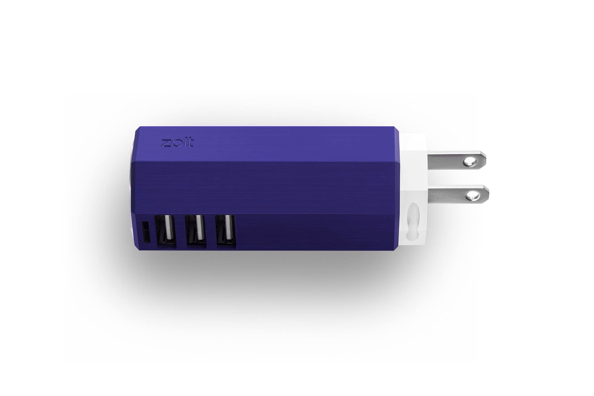 zolt-multi-device-charger