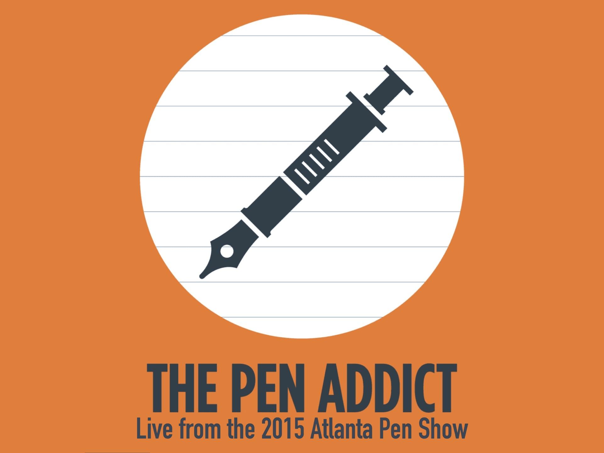 pen-addict-podcast-live-2015-atlanta-pen-show