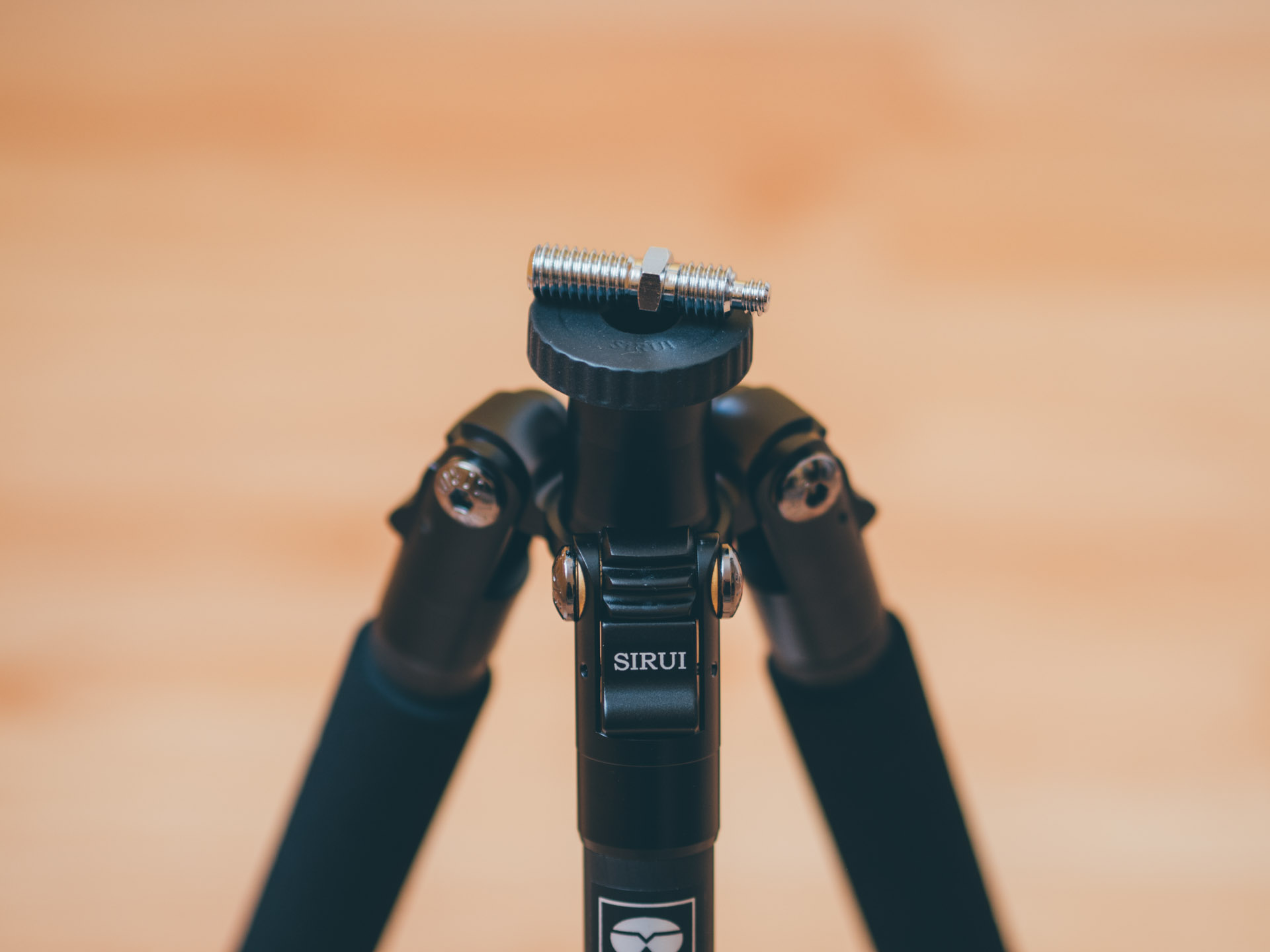 SIRUI T-025X Travel Tripod