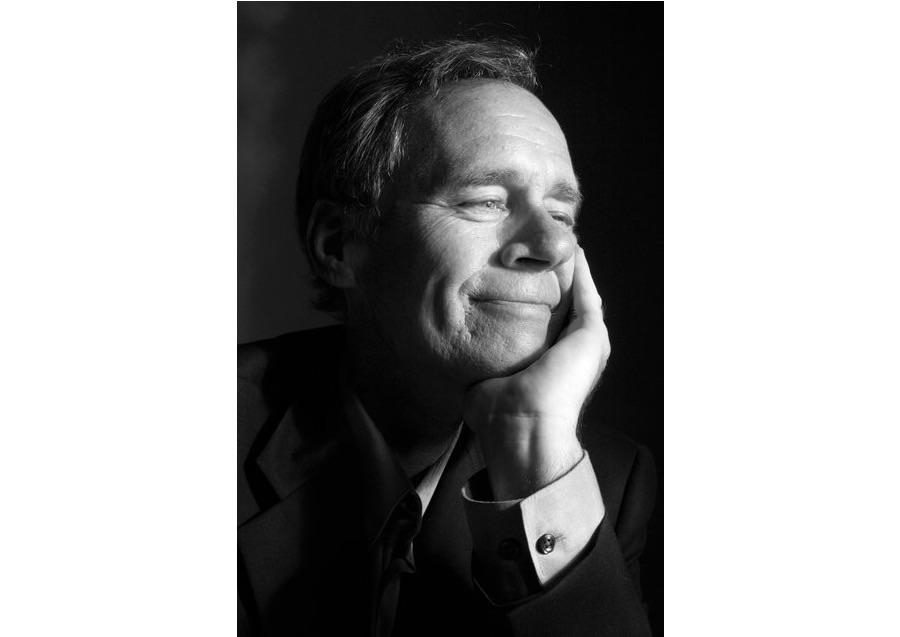 David Carr (1956–2015)