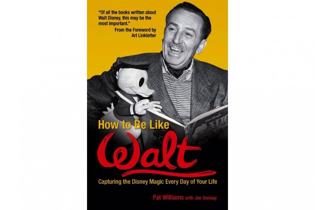 how-to-be-like-walt-book