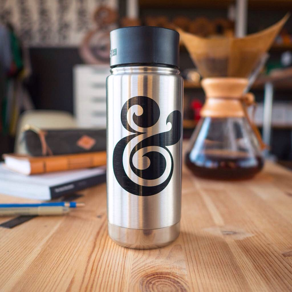 ugmonk-ampersand-insulated-travel-bottle