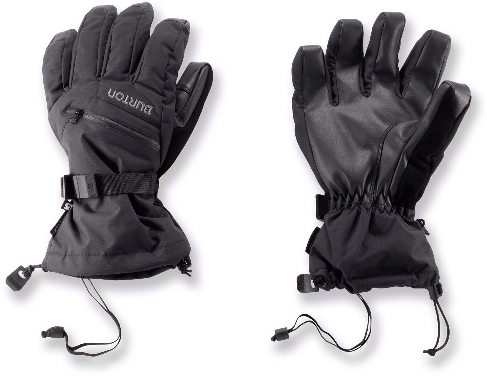 Burton GORE-TEX Gloves. ($49–$70, depending on size)