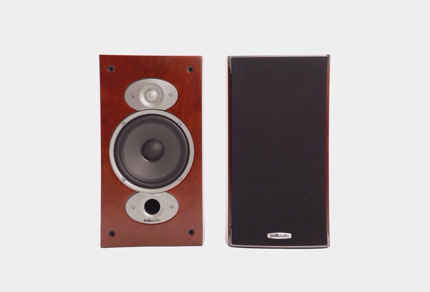 Polk Audio RTiA1 speakers. ($307)