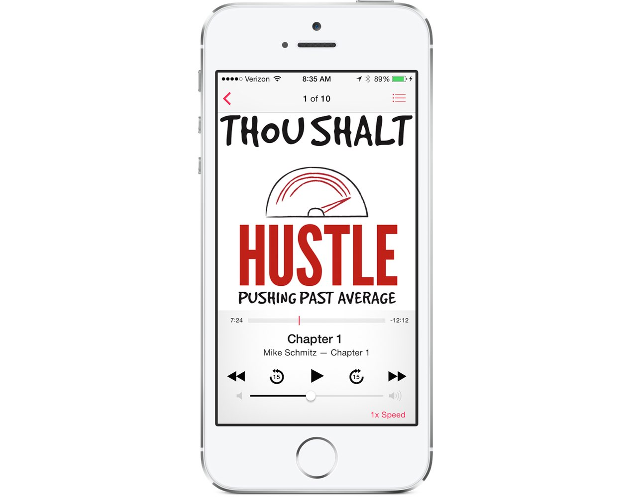 thou-shalt-hustle-audiobook
