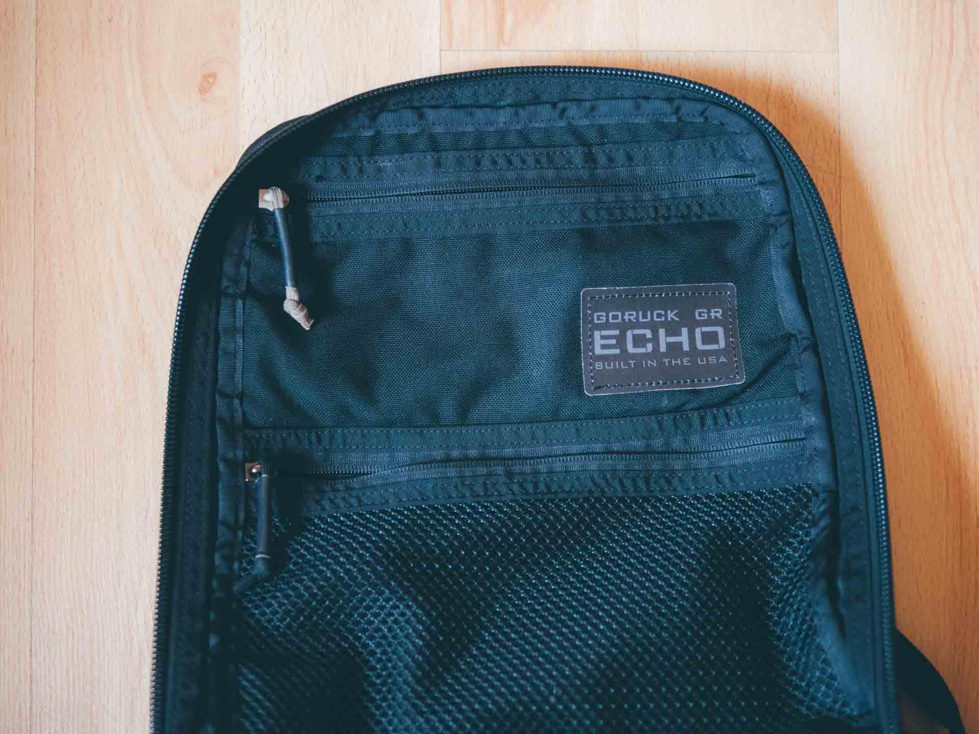 GORUCK GR Echo