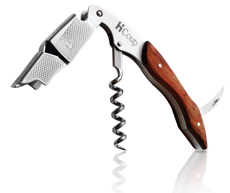 HiCoup Waiter's Corkscrew. ($12)