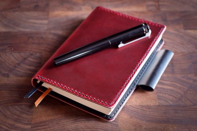 one-star-leathers-hobonichi-techo-planner-cover