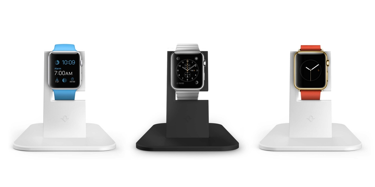 The HiRise for Apple Watch by Twelve South. $49