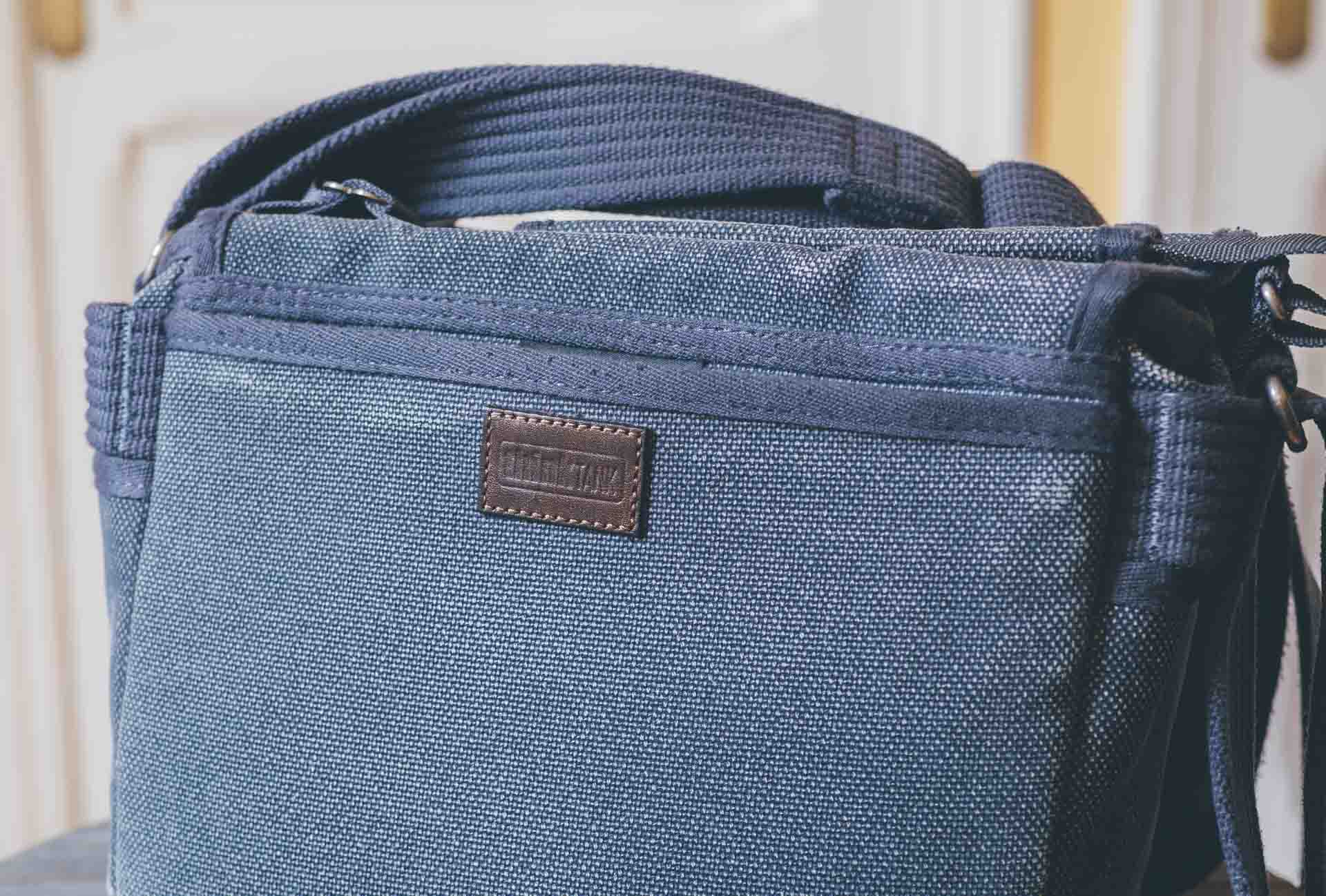 Think Tank Retrospective 5 Camera Bag
