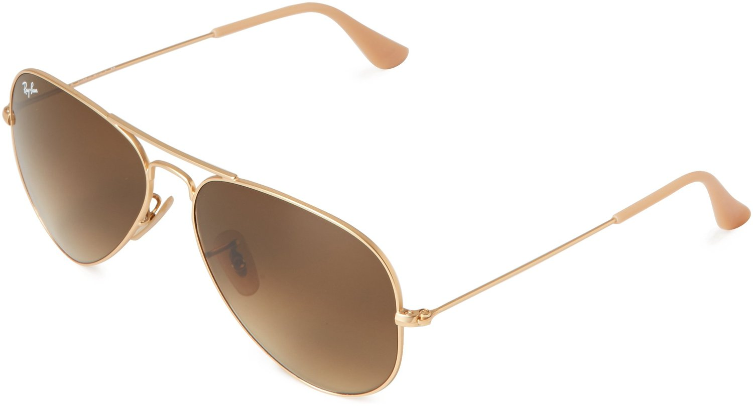 ray ban sunglasses aviator polarized
