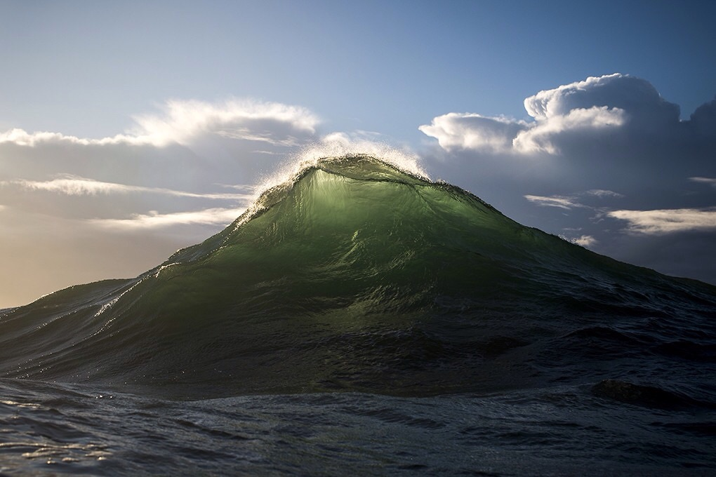 """""""Triangle"""" by Ray Collins"""