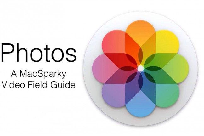 the-macsparky-photos-video-field-guide