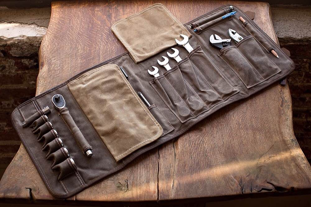 The original tool book by Cotter Pin Gear. ($189)