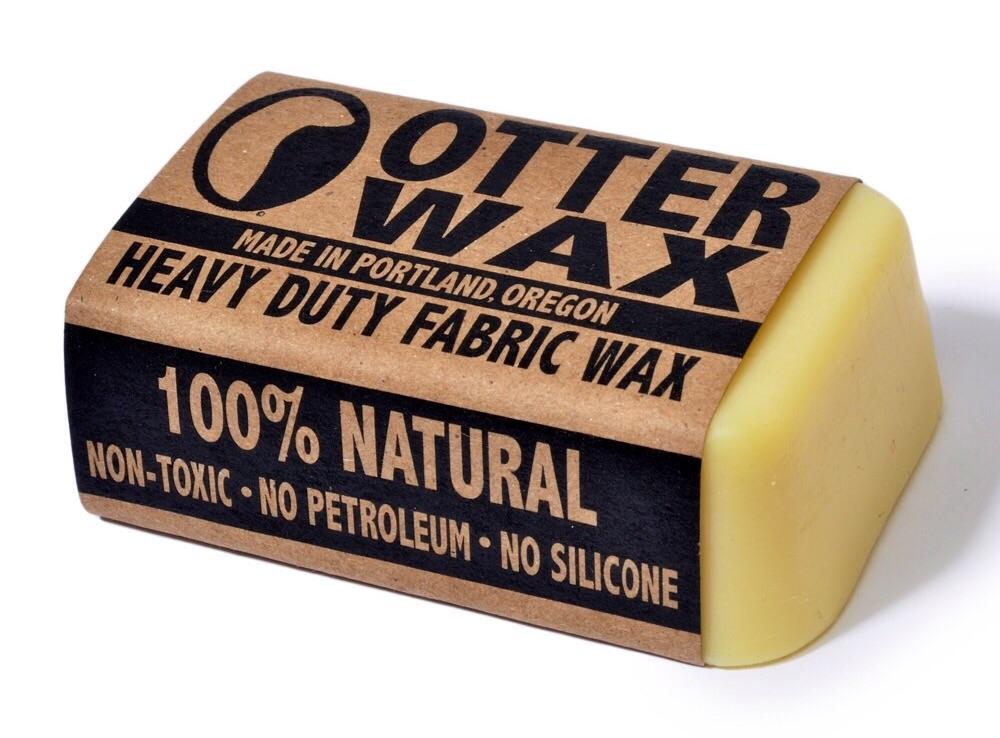 5oz bar of Otter Wax. ($20)