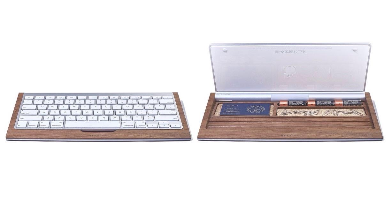 grovemade-wooden-keyboard-tray