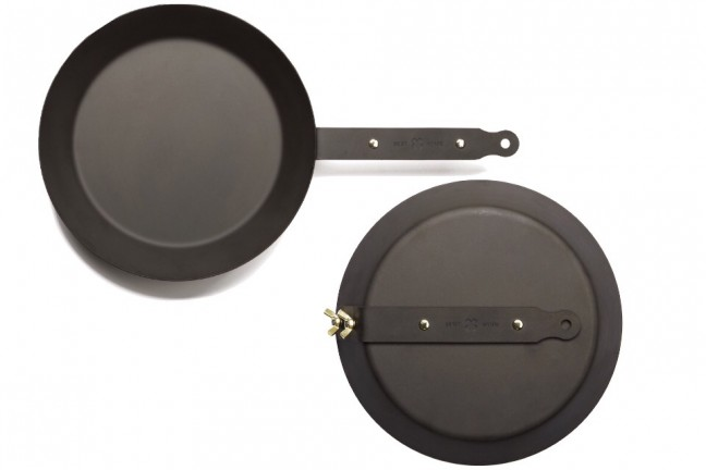 Best Made Co.'s Takedown Skillet. ($98)