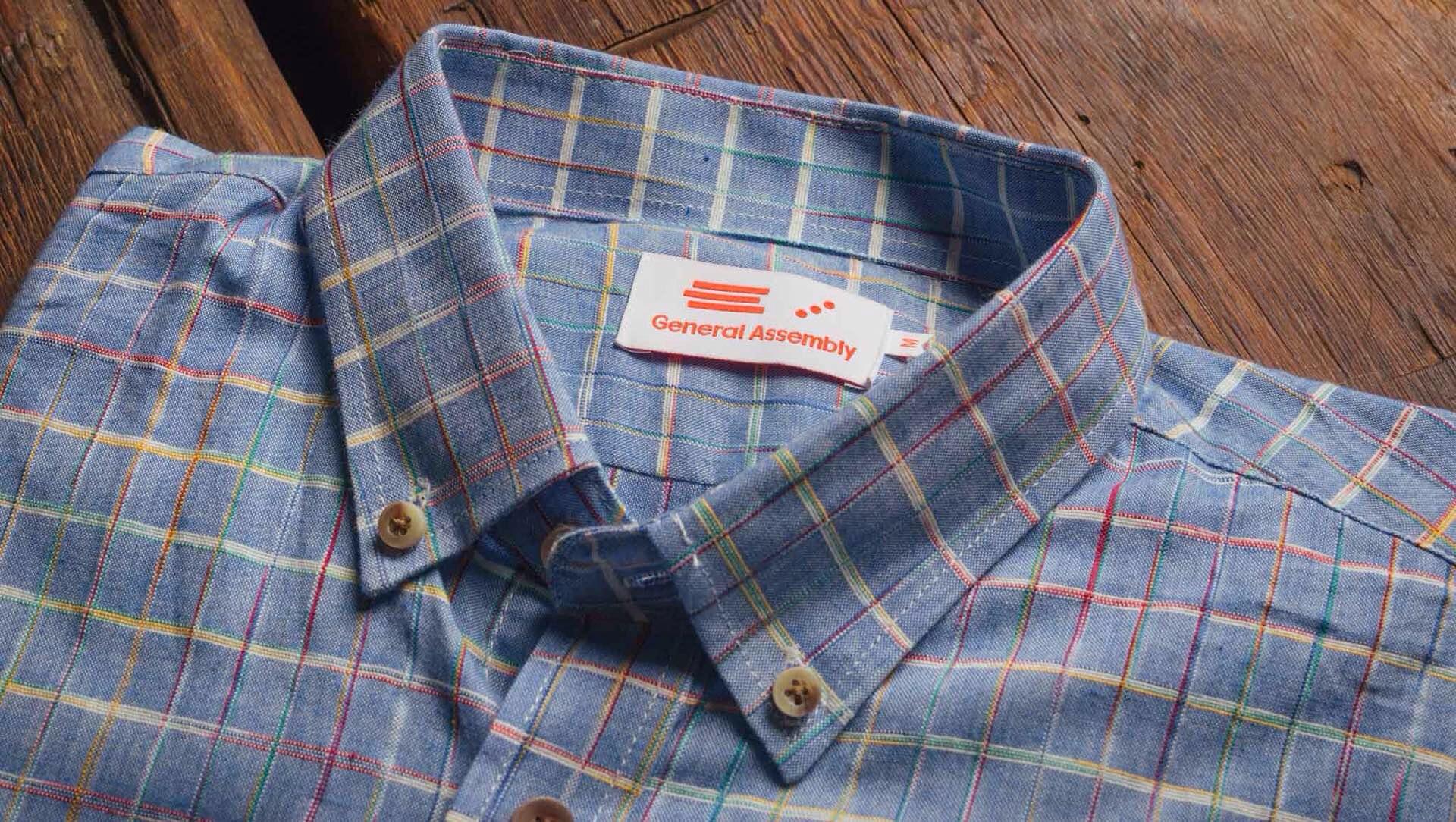 general-assembly-jai-check-shirt