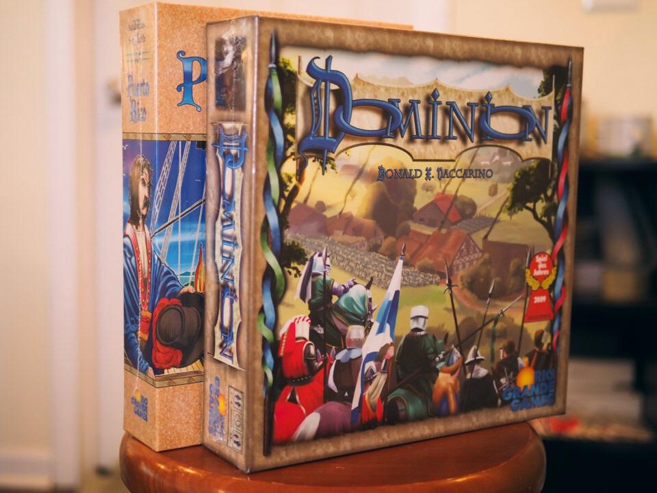 Dominion ($29)