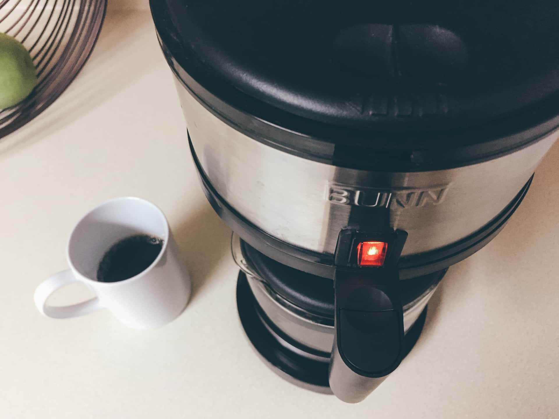 Bunn Velocity Brew Coffee Maker