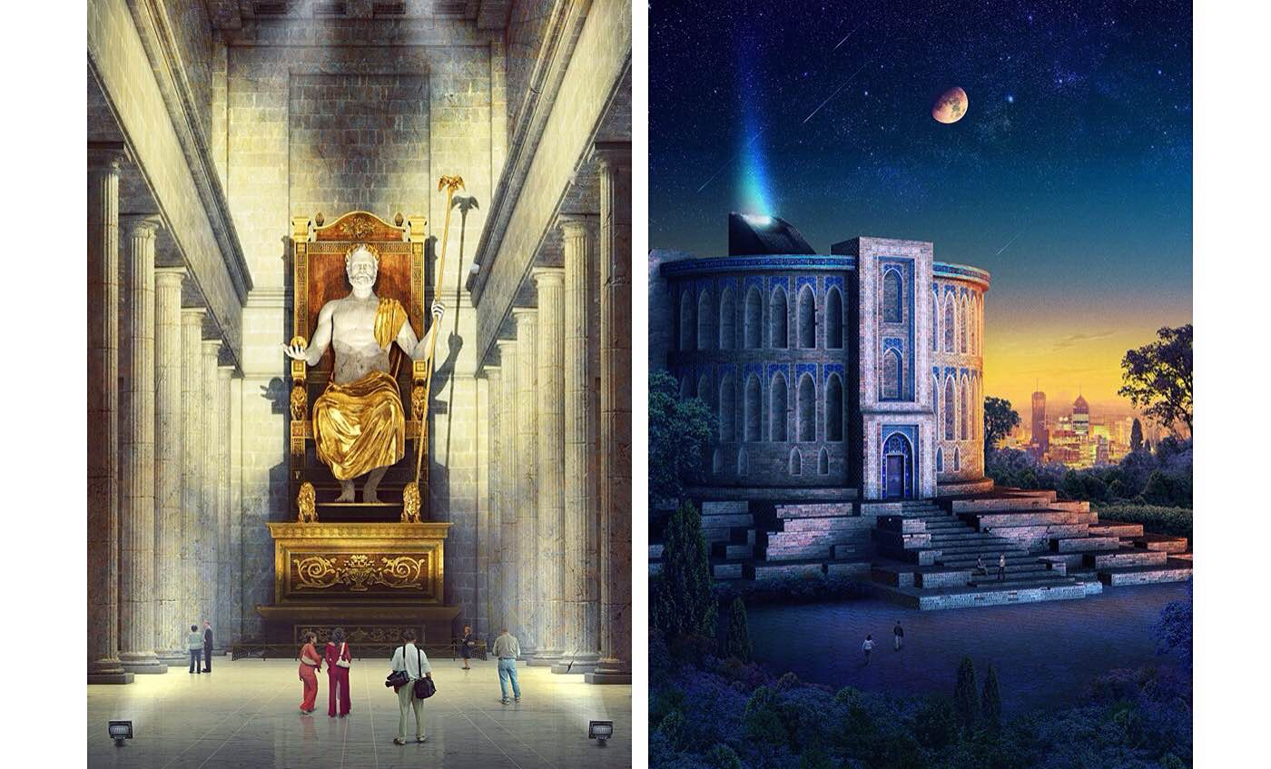 Illustrations: Evgeny Kazantsev