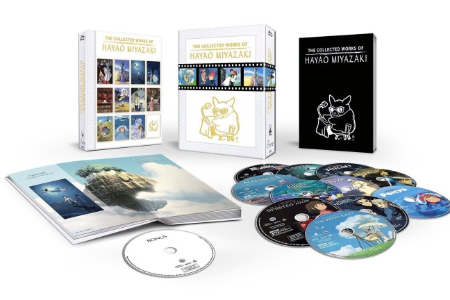 the-collected-works-of-hayao-miyazaki-on-blu-ray