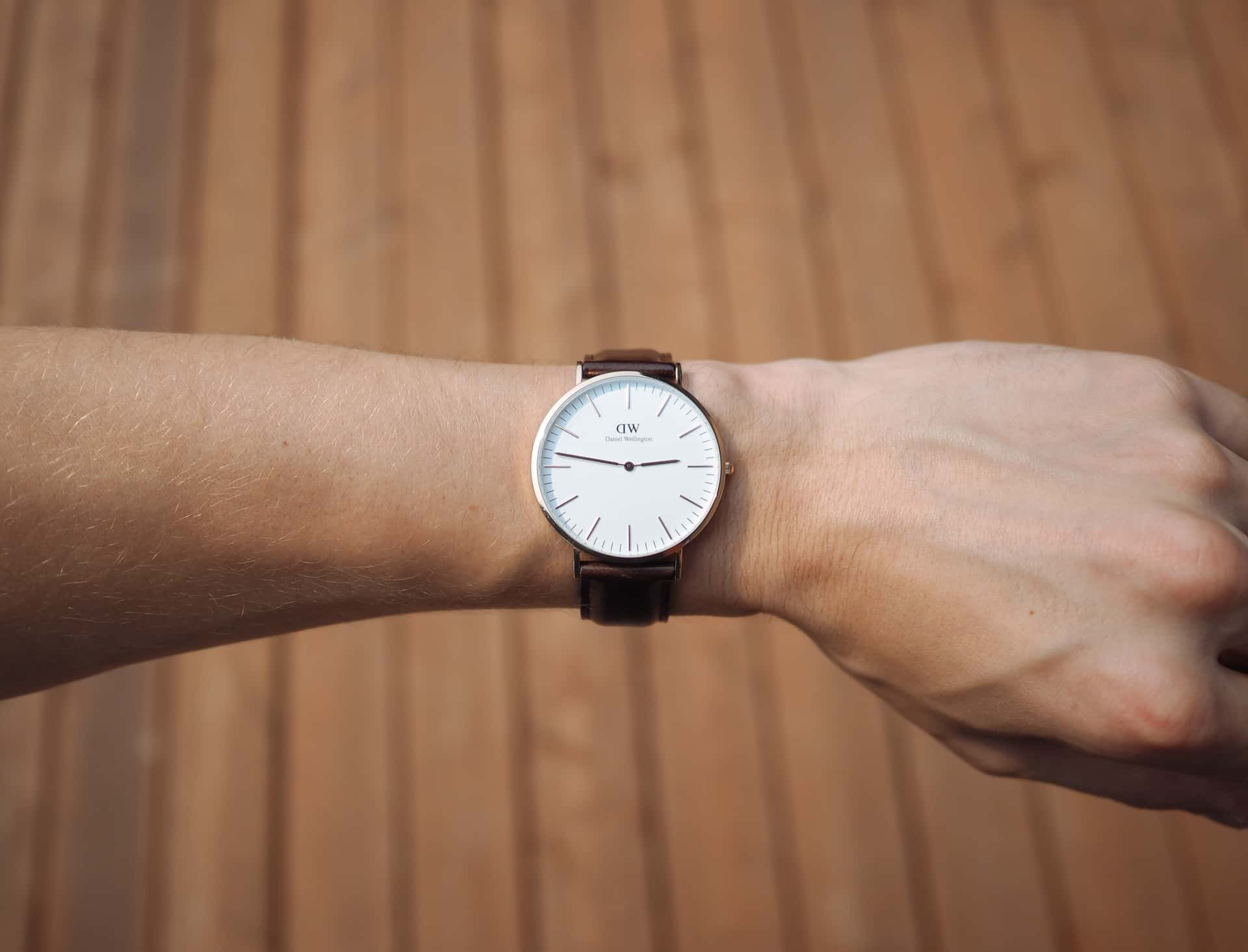 ef59baafcaba A Review of the Daniel Wellington Classic Bristol Watch — Tools and Toys